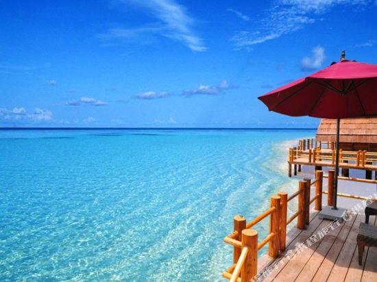每单立减10元~湛江特呈渔岛度假村1晚,温泉与海岛的完美结合——海上