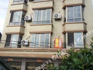 温州仙岩观海民宿