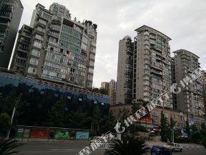 宜宾温馨江景公寓