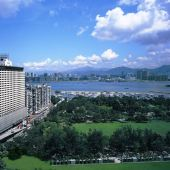 香港柏宁铂尔曼酒店(The Park Lane Hong Kong a Pullman Hotel)