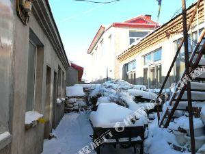 哈尔滨农家院火炕青年旅舍(原星空青年旅舍)