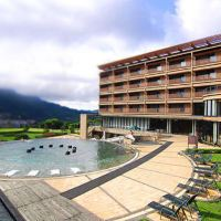新北阳明山天籁渡假酒店(Yang Ming Shan Tien Lai Resort & Spa)