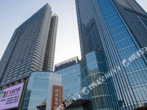 BEST国际公寓酒店(惠州佳兆业情侣主题店)