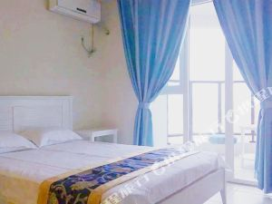 葫芦岛绥中哒达自由行海景度假公寓山海同湾店