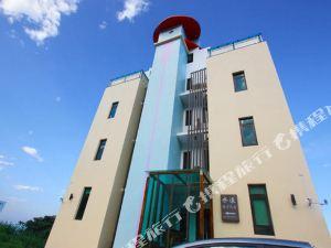 花莲水漾海景民宿(Water Ripple Hostel)