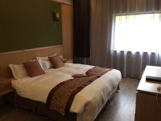 上海太阳岛度假酒店点评