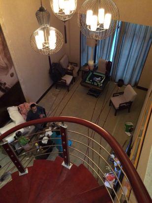渠县賨人谷假日酒店预订价格,联系电话位置地址