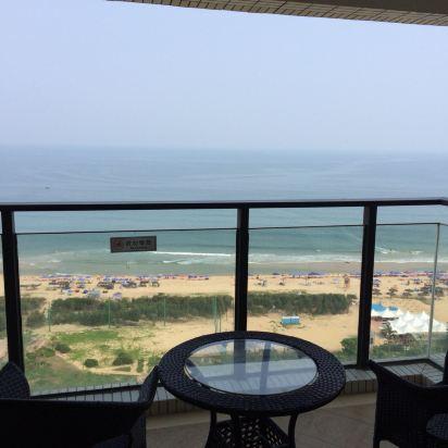 伊思德度假公寓·阳江海陵岛保利银滩