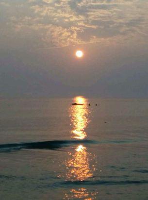 北海涠洲岛涠洲情海景酒店
