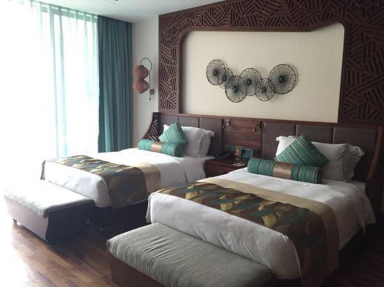 开维三亚海棠湾凯宾斯基酒店