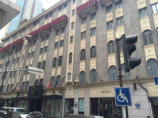 去办美签住了一夜,感…,上海凯世精品酒店