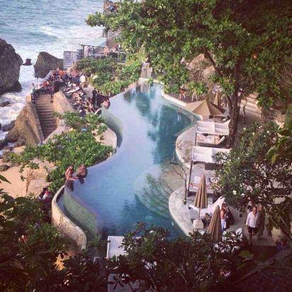 bali(巴厘岛阿雅娜水疗