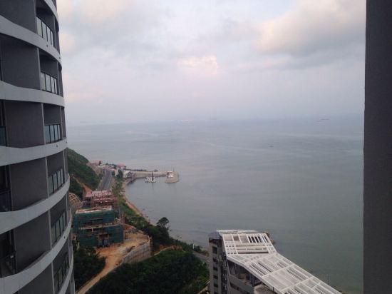 滴水湾度假酒店(惠州巽寮中航元屿海店)