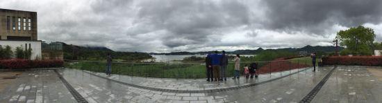 欢迎您来到5a级国际花园城千岛湖.