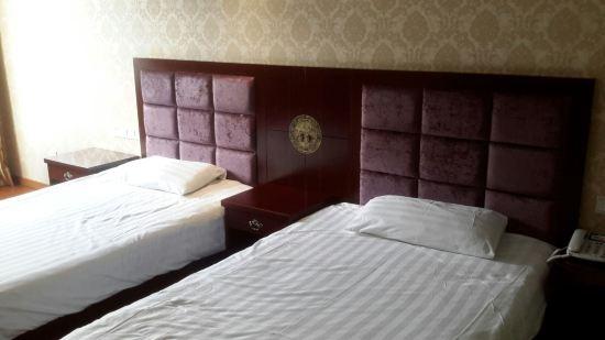 如家快捷酒店(黄山南大门换乘中心店)