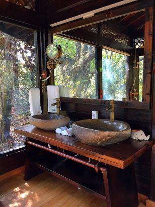 普洱小熊猫庄园别墅型度假酒店