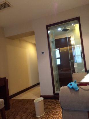 东阳嘉华大酒店高清图片