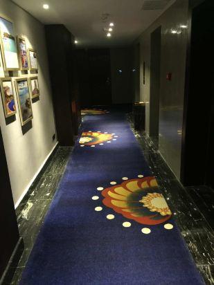 北海南珠宫酒店