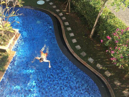 三亚海棠湾天房洲际度假酒店怎么样好不好服务点评
