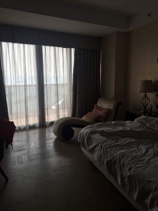 三亚湾凤凰岛梧桐树酒店
