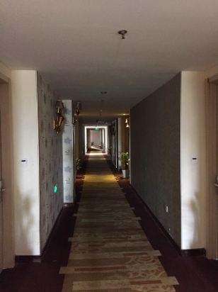 宁波集士港海纳百川商务宾馆