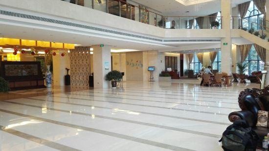 宜昌国宾半岛酒店预订价格