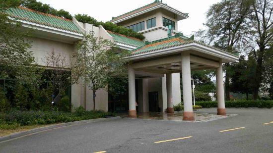 广东珠岛宾馆预订价格