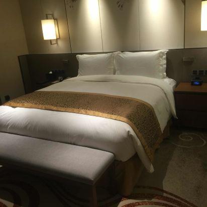 青岛即墨希尔顿逸林酒店