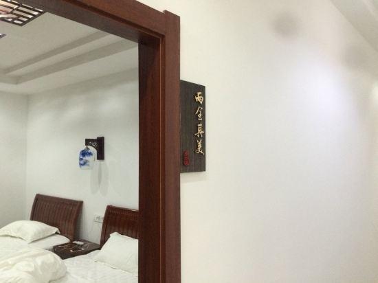 民宿门窗装修图片欣赏