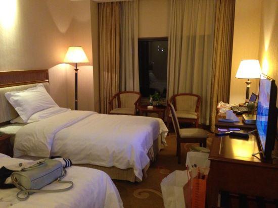 北京北京塔里木石油酒店怎么样