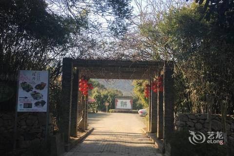 苏州苏州旺山耕岛别墅度假酒店点评