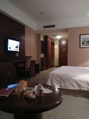 滦南蓝海大酒店