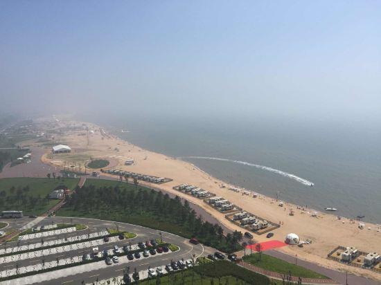 绥中东戴河海天翼酒店
