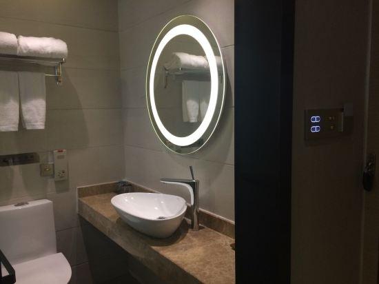 丽枫酒店(广州动物园地铁站店)
