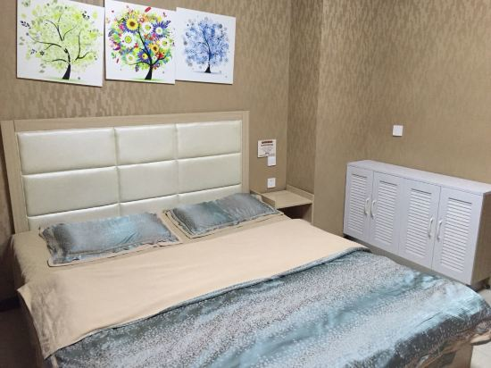 凤城欧式主题公寓