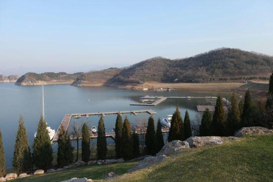 北京金海湖游艇度假酒店预订价格,联系电话位置地址