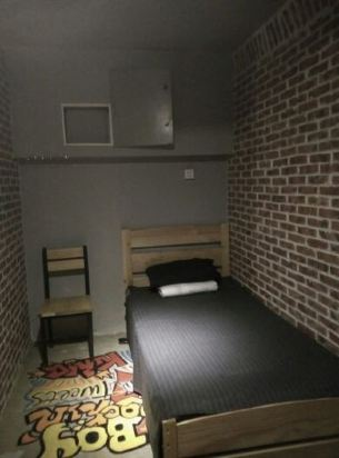 背景墙 房间 家居 起居室 设计 卧室 卧室装修 现代 装修 305_412 竖