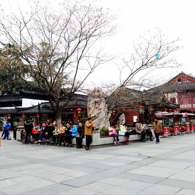 南京站(北广场东)(5:00-18:40)-汤山汽运六队