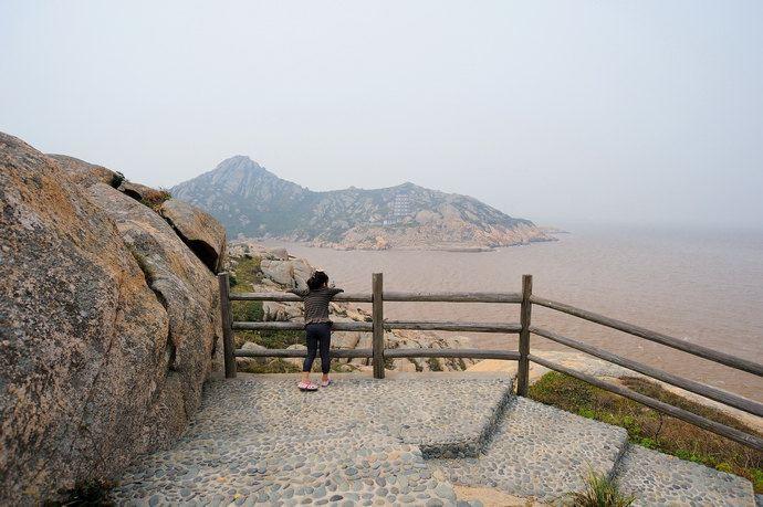 洋山深水港旅游攻略(石龙,小岩礁,大指头,上海自由贸易试验区)