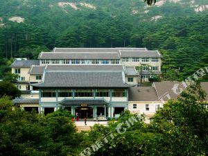 黄山排云楼宾馆