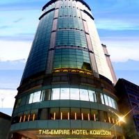 香港尖沙咀皇悦酒店(Empire Hotel Kowloon-Tsim Sha Tsui)