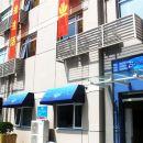 百时快捷酒店(上海金山城市沙滩店)