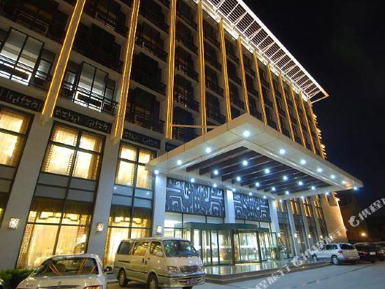 北京社科博源宾馆