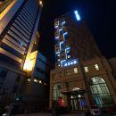 桔子水晶酒店(上海北外滩店)