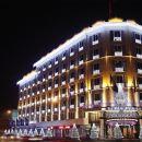 温州意杰·金棕榈酒店