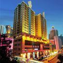 澳门富豪酒店(Hotel Beverly Plaza)