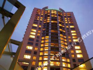 上海辉盛庭国际公寓