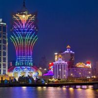 澳门新葡京彩世界1396j(Grand Lisboa Macau)
