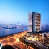上海世博洲际亚博体育app官网