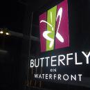 香港晋逸海景精品酒店 (Butterfly on Waterfront Boutique Hotel)